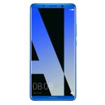 "HUAWEI MATE 10 PRO 6"" OCTA CORE 128GB RAM 6GB 4.5G LTE TIM MIDNIGHT BLUE"