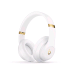 BEATS STUDIO 3 WIRELESS OVER WHITE