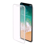 CELLY APPLE iPHONE X PROTEGGI SCHERMO IN VETRO TEMPERATO