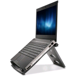 "KENSINGTON EASY RISER SUPPORTO AREAZIONE E BASE PER NOTEBOOK DA 12"" A 17"""
