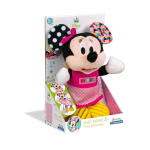 CLEMENTONI BABY MINNIE FIRST ACTIVITIES (17164)