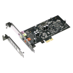 ASUS XONAR SE SCHEDA AUDIO GAMING5.1 PCI