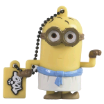 TRIBE MINIONS EGYPTIAN CHIAVETTA USB 2.0 8GB