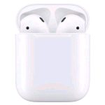 APPLE AiRPODS 2 AURICOLARI BLUETOOTH CON CUSTODIA DI RICARICA