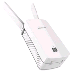 MERCUSYS MW300RE RANGE EXTENDER W-300N 2.4 GHz