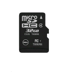 DELL 385-BBKK 32GB MICROSDHC/SDXC CARD CUSTOMER KIT