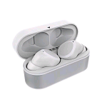 CELLY BH TWINS AURICOLARI BLUETOOTH IN EAR BIANCO