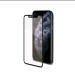 CELLY APPLE iPHONE 11 PRO MAX 3D GLASS PROTEGGI SCHERMO IN VETRO TEMPERATO ANTI IMPRONTE BLACK