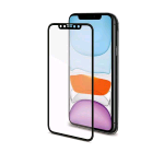 CELLY APPLE iPHONE 11 3D GLASS PROTEGGI SCHERMO IN VETRO TEMPERATO ANTI IMPRONTE BLACK