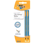 BIC KIDS MATITA EVOLUTION TRIANGOLARE CONF 2 Pz.