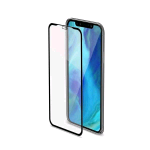 CELLY APPLE iPHONE XR FULL GLASS BLACK