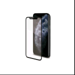 CELLY APPLE iPHONE 11 PRO 3D GLASS PROTEGGI SCHERMO IN VETRO TEMPERATO BLACK