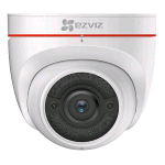 EZVIZ C4W TELECAMERA WIRELESS FULL HD DA ESTERNO IP67 SIRENA 100db E LUCE IN CASO DI INTRUSIONE