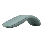 MICROSOFT ARC TOUCH MOUSE BLUETOOTH COLORE GREEN