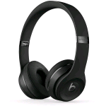 BEATS SOLO3 CUFFIE WIRELESS BLACK