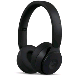 BEATS SOLO PRO CUFFIE WIRELESS CON CANCELLAZIONE DEL RUMORE BLACK