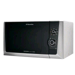ELECTROLUX EMM21150S FORNO A MICROONDE 800W + GRILL 1.000W CAPACITA' 19 LT INOX
