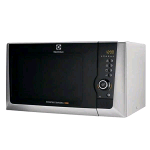ELECTROLUX EMS28201OS FORNO A MICROONDE 900W + GRILL 1.000W CAPACITA' 28 LT INOX