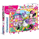 CLEMENTONI DISNEY MINNIE HAPPY HELPER PUZZLE 104 Pz.