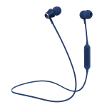 CELLY BH STEREO 2 AURICOLARE BLUETOOTH IN-EAR BLU