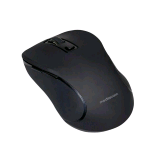 MEDIACOM AX930 MOUSE OTTICO WIRELESS 1.600 DPI 6 PULSANTI  BLUETOOTH NERO