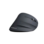 MEDIACOM AX970 MOUSE OTTICO WIRELESS 6 PULSANTI 1.600 DPI NERO