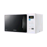 SAMSUNG GE73A FORNO A MICROONDE + GRILL 20 LT 750 W BIANCO