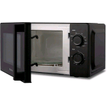 HISENSE H20MOBS1HG FORNO A MICROONDE + GRILL 20 LT 900 W NERO