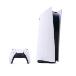 SONY PLAYSTATION 5 825GB WHITE