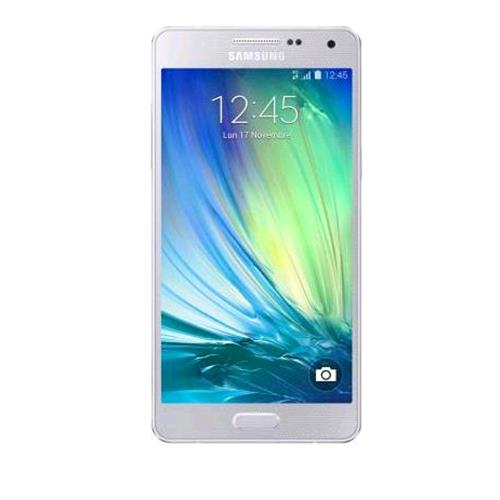 "SAMSUNG A500 GALAXY A5 5"" 16GB 4G LTE ANDROID 4.4.4 ITALIA SILVER SAMSUNG 110692 0692 8806086575515 SM-A500FZSUITV"