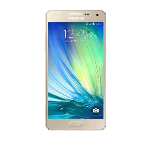 "SAMSUNG A500 GALAXY A5 5"" 16GB 4G LTE ANDROID 4.4.4 ITALIA GOLD"