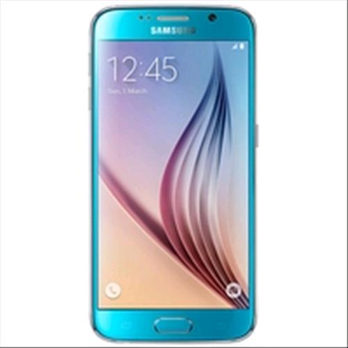 "SAMSUNG G920 GALAXY S6 5.1"" 32GB 4G LTE TIM BLUE SAMSUNG 123838 3838 8033779032066 769212"