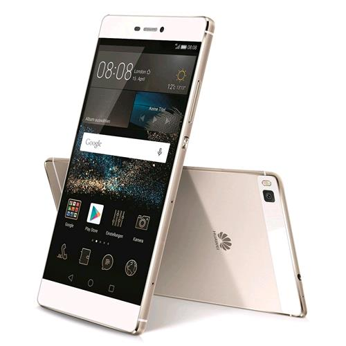"HUAWEI P8 5.2"" OCTACORE 16GB RAM 3GB 4G LTE EUROPA MYSTIC CHAMPAGNE HUAWEI 136705 6705 6901443070022"