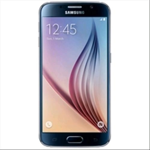 "SAMSUNG G920 GALAXY S6 5.1"" 32GB 4G LTE TIM BLACK SAMSUNG 138655 8655 8033779032103 769187"