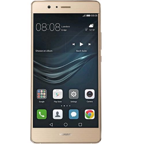 "HUAWEI P9 LITE 5.2"" OCTA CORE 16GB RAM 3GB 4G LTE ITALIA GOLD HUAWEI 168960 8960 6901443116140 51090JAY"