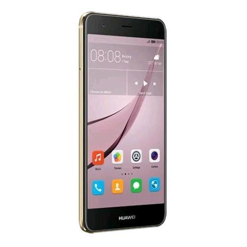 "HUAWEI NOVA 5"" OCTA CORE 32GB RAM 3GB 4G LTE ITALIA GOLD HUAWEI 190999 0999 6901443142583 51090UQG"