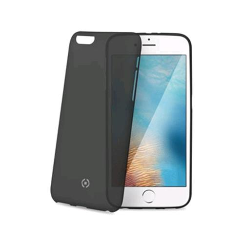CELLY APPLE iPHONE 7 FROST COVER IN TPU COLORE NERO CELLY 199998 8021735721840 FROST800BK 9998