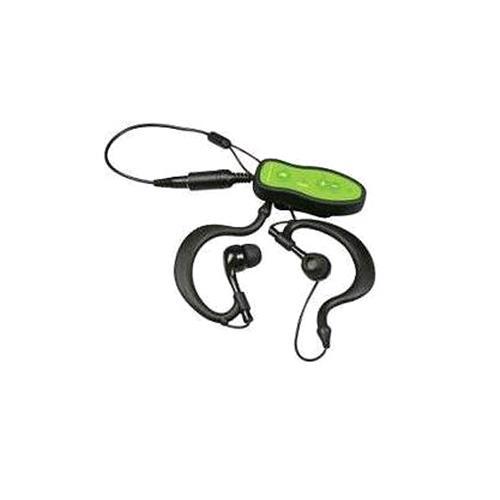 MEDIACOM M-MP3AM4GV LETTORE MP3 AQUAMUSIC WATER SPORT 4 GB USB MEDIACOM 200665 0665 8028153026533 M-MP3AM4GV