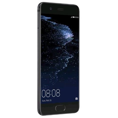 "HUAWEI P10 5.1"" OCTA CORE 64GB RAM 4GB 4G LTE ITALIA GRAPHITE BLACK HUAWEI 205154 5154 6901443164455 51091FGC"