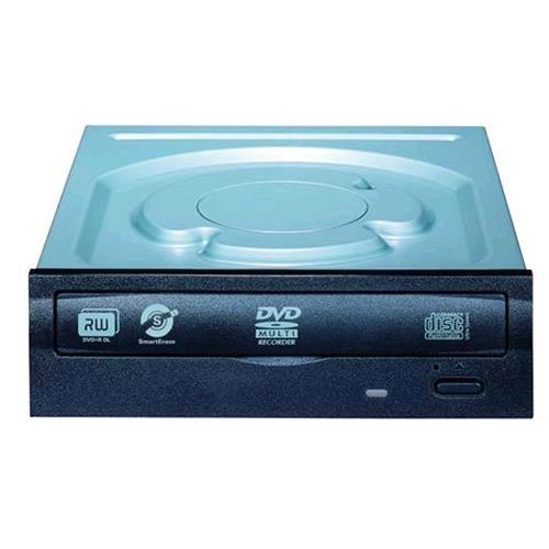 LITE ON MASTERIZZATORE DVD±RW TECNOLOGIA SMARTWRITE COLORE NERO LITE ON 209169 9169 4718390028097 IHAS124-04
